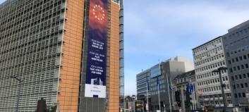 En bærekraftig transportutvikling i Europa og Norge?