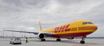 Lanserer nytt fraktfly-selskap