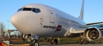 Norwegian Cargo konkurs