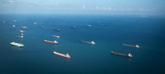 Økt skipsfart gir en bærekraftig transportsektor