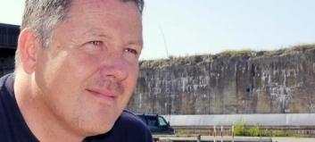 Flytter 50.000 lastebilturer ut på fjordveien