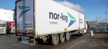 Fra sosialisering til privatisering i lastebilnæringen