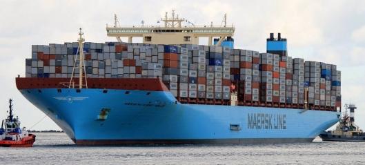 Et skip er som en melkeku – alle ønsker å tjene penger på det