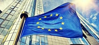 Transport inn i EUs kvotehandel