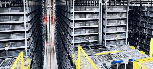«Alle» skal investere i automasjon