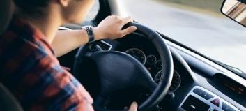 Mangel på lastebilsjåfører fører til varemangel