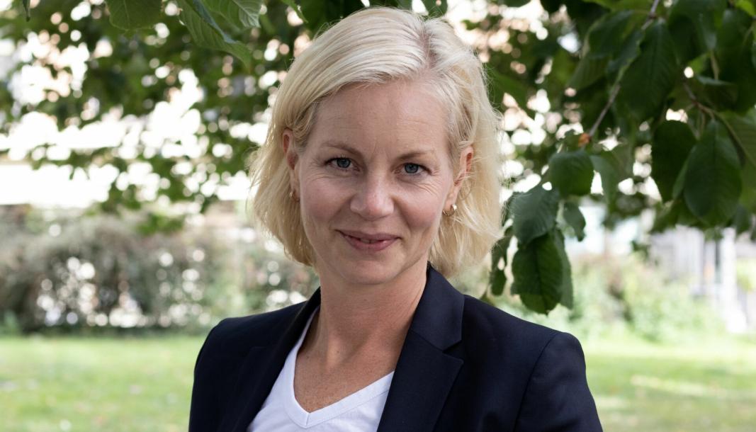 – Vi trenger raskere utrulling av grønn teknologi, og konkrete politiske grep som kan kutte utslipp raskt og varig, sier Sigrun Gjerløw Aasland på sin første dag som Zero-leder.
