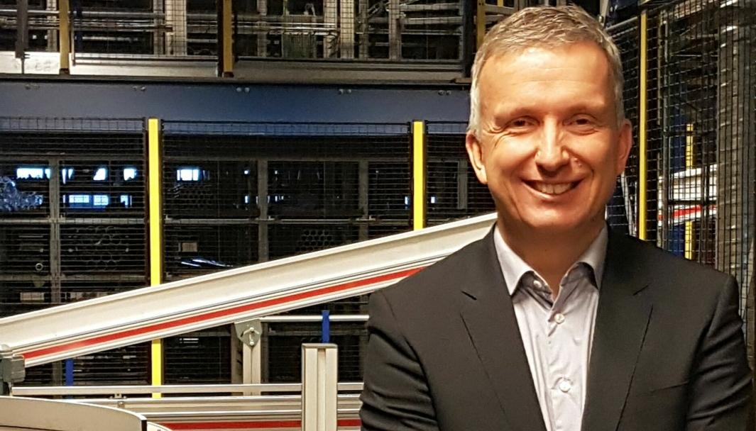 - Jernbane- og sjøtransport må bli mer konkurransedyktig på både transporttid og presisjon, sier logistikkdirektør Ingar Bystrøm i Brødrene Dahl til Logistikk Inside.