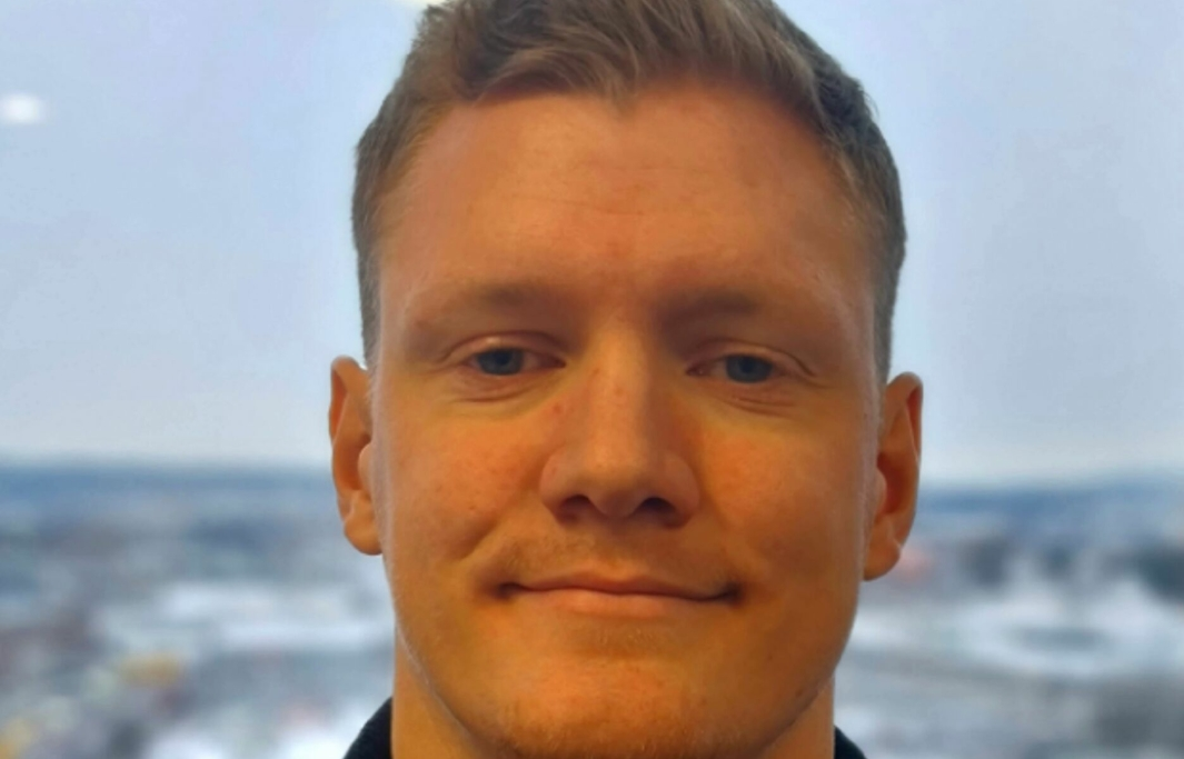 Lars Erik Koren