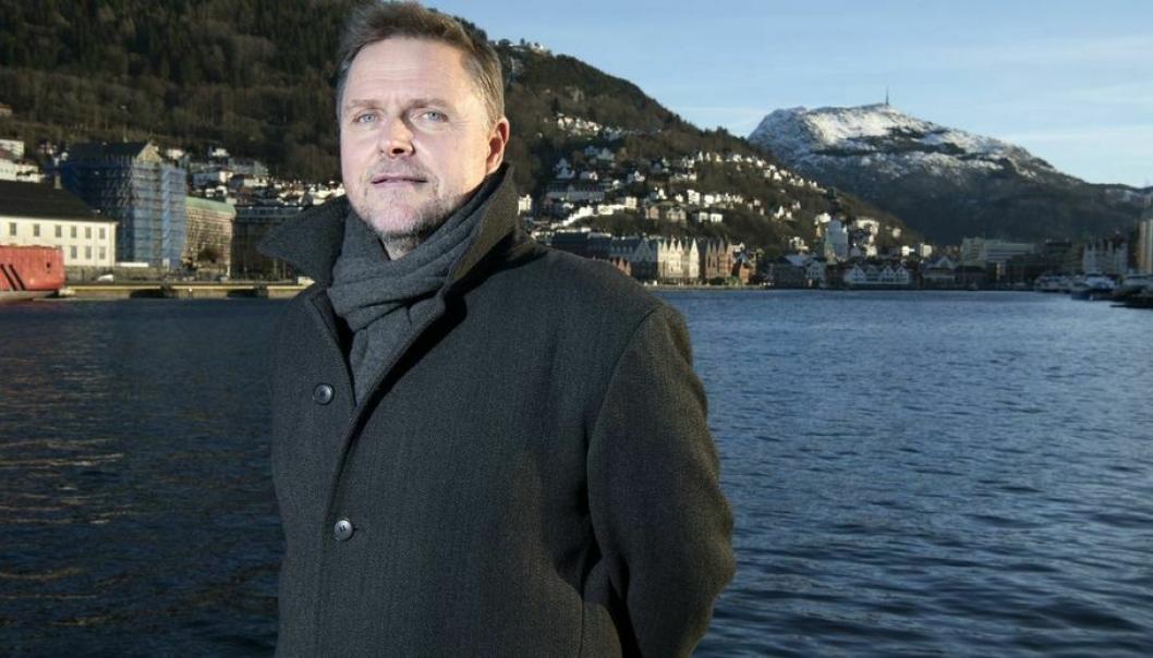 - Hvor er fornuften, spør Tor Arne Borge.