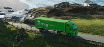 Posten/Bring tar miljø-kaka