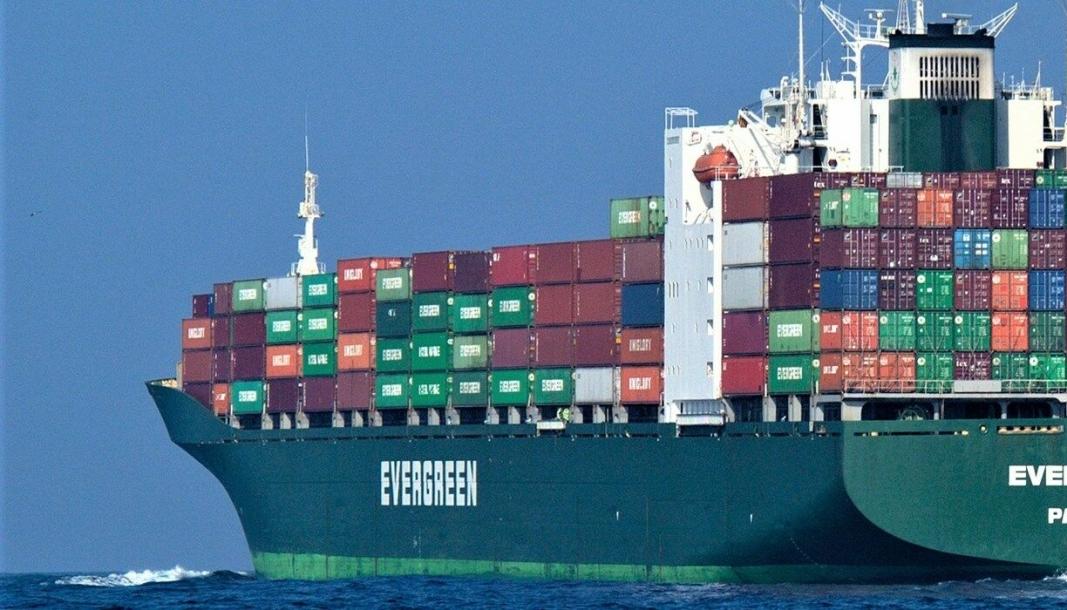 Sjøtransporten fortviler over den avtroppende regjeringens statsbudsjett-forslag.