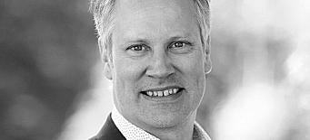 Jon-Ivar Nygård blir samferdselsminister