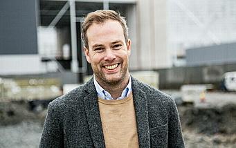 NTEX får nye muligheter i Vestby